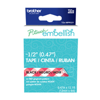 Buy genuine Brother Products  TZEMPRG31