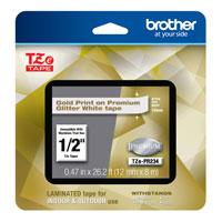 Buy genuine Brother Products  TZEPR234