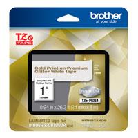 Buy genuine Brother Products  TZEPR254