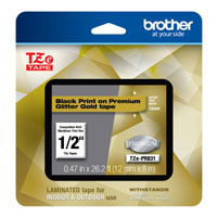 Buy genuine Brother Products  TZEPR831