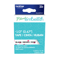 Buy Genuine Brother Products: TZEMPPH31