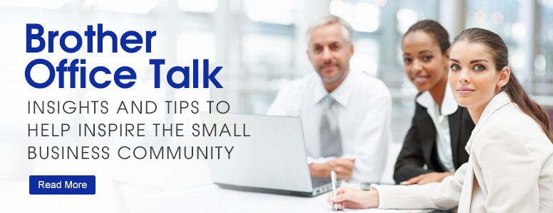 Office Talk Header