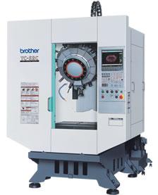 brothers machine tool