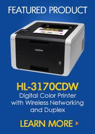 HL-3170CDW