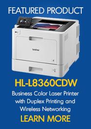 New HL-L8260CDW