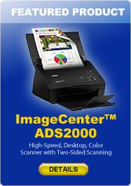 Zone image ADS2000