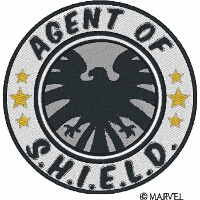 Agent of SHIELD