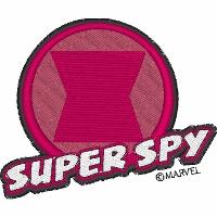 Super Spy Widow