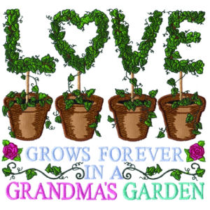 Love Grows Forever