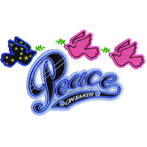 Peace and Doves