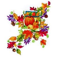 Autumn Decor