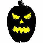 Dark Jack O'Lantern