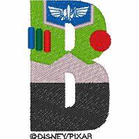 B-Buzz Lightyear