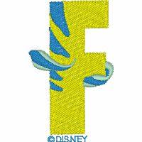 F-Flounder