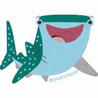 Destiny The Whale Shark