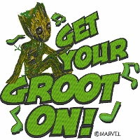 Get Your Groot On! 2