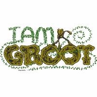 I am Groot 4