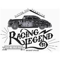 Hudson Hornet Racing Legend