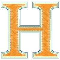 Greek Alphabets