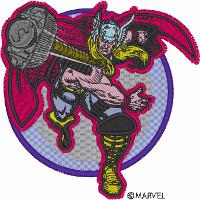 Thor Hammer Throw