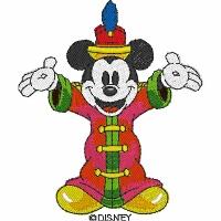 Mickey The True Original 6