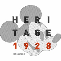 Mickey Heritage 1928