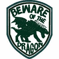 Beware of the Dragon
