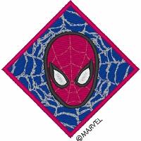 Spider-Man Web Diamond