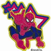 Spider-Man Star