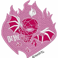 Spider-Man Devil