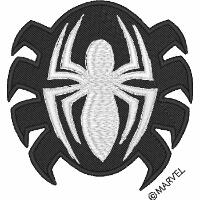 Spider-Man Symbol 4