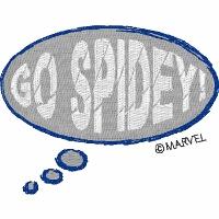 Go Spidey