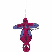 Spider-Man Drop In