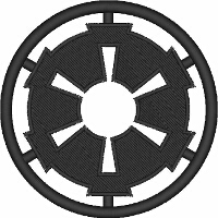 Galactic Empire Symbol