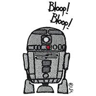 Bloop Bloop!