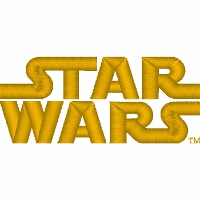 Star Wars Logo 1