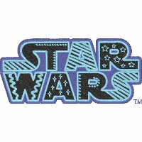 Star Wars Logo 2