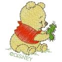 Baby Pooh & Little Friend