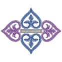 Decorative Buttonhole