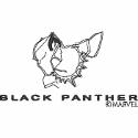 Black Panther Sketch1