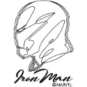 Iron Man Sketch2