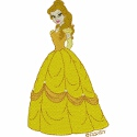 Belle Standing
