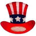 Festive Top Hat
