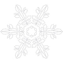 Snowflake 24