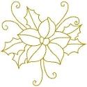 Chirstmas Flower