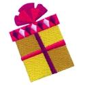 Colorful Present