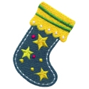 Starry Stocking