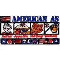 American As...
