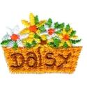 Daisy Basket