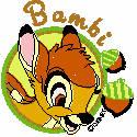 Bambi Cameo